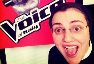 """""""The Voice"""" cresce negli ascolti grazie a suor Cristina e al reggae di Jovine"""