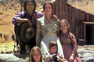 """""""La casa nella prateria"""": la famiglia Ingalls compie 40 anni"""