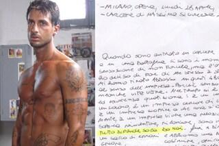 La lettera integrale di Fabrizio Corona dal carcere di massima sicurezza (ESCLUSIVA)