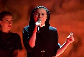 """Suor Cristina in finale a """"The Voice"""", fatela vincere e facciamola finita"""