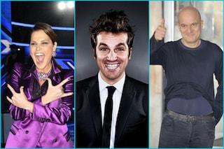 Italia's Got Talent: i giudici saranno Ventura, Matano e Bisio