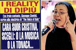 Suor Cristina vince The Voice of Italy 2