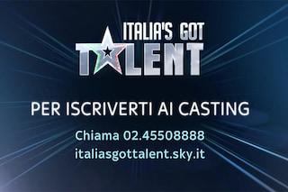Italia's Got Talent è l'esplosione di talento più spettacolare di sempre (VIDEO)