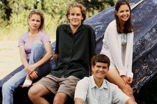 Ricomincia Dawson's Creek ed è subito nostalgia degli anni 90