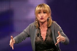 """La Littizzetto risponde agli attacchi sui 100 euro: """"Non mi devo giustificare"""""""