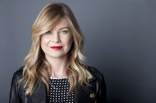 """Ellen Pompeo: """"Dopo Grey's Anatomy potrei smettere di recitare"""""""