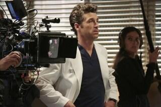 """Grey's Anatomy episodio 11x04 """"Only Mama Knows"""", anticipazioni (sub ita)"""