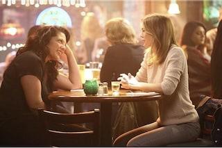 "In Grey's Anatomy 11x05 ""Bend & Break"" si chiude una storia d'amore (FOTO/VIDEO)"
