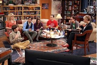 The Big Bang Theory, il finale di serie andrà in onda il 16 maggio e durerà un'ora