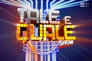 Programmi TV di stasera 13 settembre: Tale e Quale Show su Rai 1, Quo vado su Canale 5