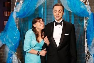 "The Big Bang Theory 8x08 ""The Prom Equivalency"", anticipazioni (FOTO)"