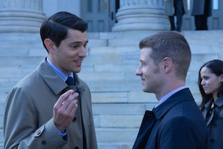 """Gotham, episodio 1x09 """"Harvey Dent"""", anticipazioni e sinossi (FOTO/VIDEO)"""