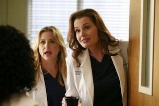 """Grey's Anatomy 11x08 """"Risk"""", anticipazioni e sinossi (FOTO/VIDEO)"""
