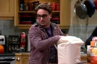 "The Big Bang Theory 8x10 ""The Champagne Reflection"", anticipazioni e sinossi"