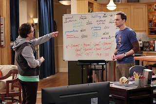 "The Big Bang Theory 8x09, Sheldon star dell'episodio ""The Septum Deviation"" (VIDEO)"