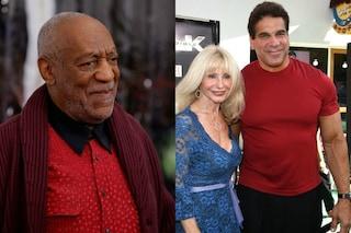 """La moglie dell'Incredibile Hulk: """"Bill Cosby ha molestato anche me"""""""