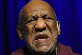 """Nuove accuse di molestie su Bill Cosby, lui indignato: """"No comment"""""""