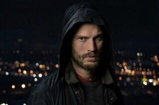 "L'altra faccia di Mr. Grey, Jamie Dornan serial killer in ""The Fall"""