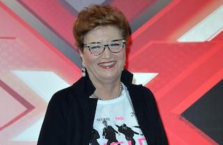"""Mara Maionchi: """"X Factor meglio di Amici, è più divertente"""""""
