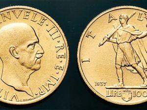 3dbfefbb4e Ci sono monete antiche che valgono una fortuna: lo sanno bene i  collezionisti e gli appassionati del genere. La Bolaffi , prestigiosa casa  d'aste italiana ...