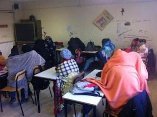 Emergenza freddo nelle scuole italiane: lezioni polari per 1 studente su 3, allarme al Sud