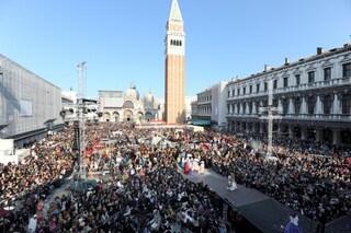 Divieto di fumo a piazza S.Marco e a Rialto, Venezia si prepara  a una nuova rivoluzione