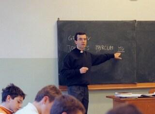 L'ora di religione, mozione per abolirla e sostituirla con un'ora di educazione civica