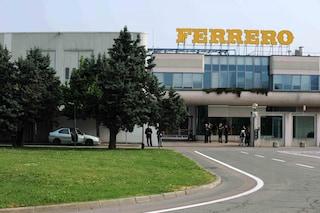 Alla Ferrero un premio di 2.200 euro a testa a tutti i dipendenti