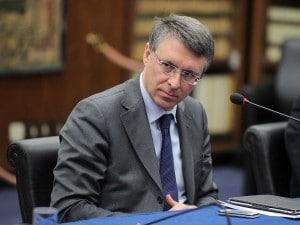 Conferenza stampa di presentazione di «Tgr: l'Italia della legalità»