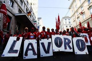 Strasburgo boccia il Jobs act: viola il diritto dei lavoratori a una congrua riparazione