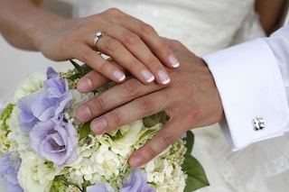 Matrimoni, sorpasso storico: le nozze civili sono più di quelle religiose