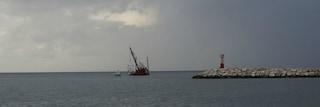 Malta, affonda peschereccio italiano a mezzo miglio dall'isola: 1 morto e 1 disperso