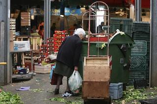 Eurostat: in Italia aumenta il divario tra ricchi e poveri di oltre 6 volte, male i giovani