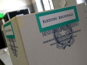 elezioni regionali terranno 12 13 settembre