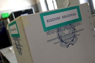 Le elezioni regionali si terranno il 12 e il 13 settembre