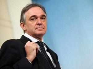 governatore della Toscana Enrico Rossi è indagato gara 4 miliardi
