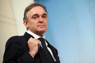 Il governatore della Toscana Enrico Rossi è indagato per la gara da 4 miliardi sul Tpl