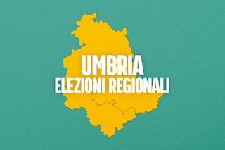 Elezioni Umbria: i candidati a sostegno di Rossano Rubicondi