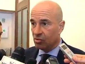 Luca Odevaine.