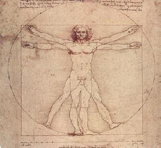 """Uomo vitruviano in prestito al Louvre, il mondo della cultura si divide: """"È illegale"""""""