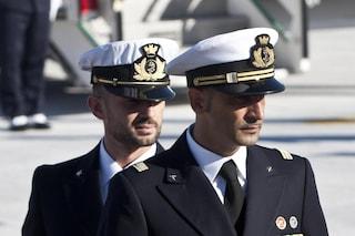 Il marò Latorre si sposa, cerimonia di nozze vietata a Girone dal tribunale dell'Aja