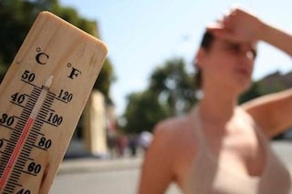 Meteo, arriva il primo weekend estivo: caldo e temperature con punte di 40 gradi