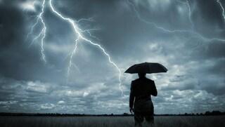 Previsioni meteo 19 agosto: in arrivo temporali al Nord, al Sud torna il caldo africano