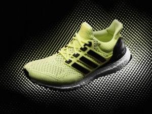 Scarpe da running: adidas presenta la nuova Ultra Boost per