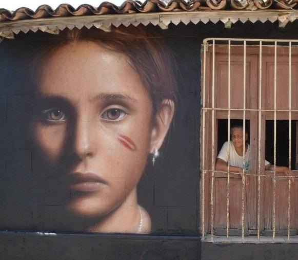 """""""Human Tribe"""", Trinidad de Cuba (www.jorit.it)"""