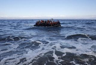 Migranti, naufragio a largo della Libia. Potrebbero esserci oltre 100 morti, dice Ocean Viking