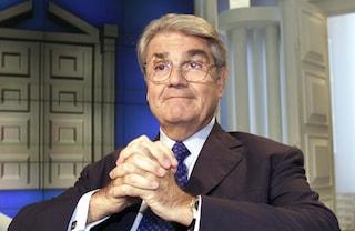 """Stato-Mafia, chiesti 9 anni per l'ex ministro Mannino: """"Fu lui il motore della trattativa"""""""