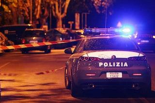 Agguato a Bari: 39enne ucciso per strada a colpi d'arma da fuoco