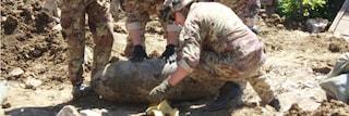 Brindisi, trovato ordigno bellico con 100 chili di esplosivo: saranno evacuate 50mila persone