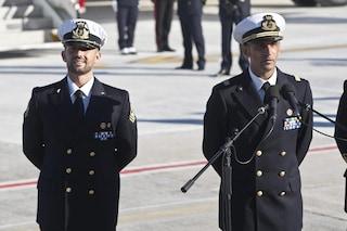 Marò: l'India non può processarli, giurisdizione è italiana. Soddisfazione di Mattarella